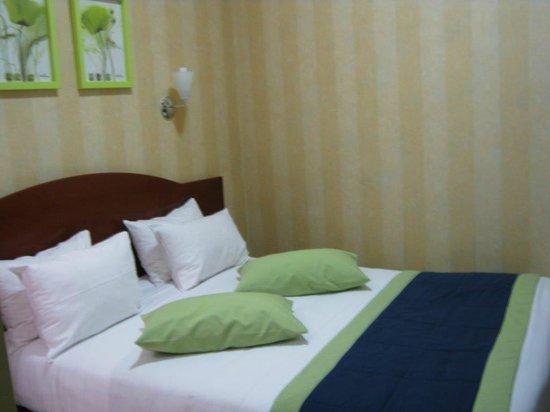 Hotel De Champagne: Bedroom number 3