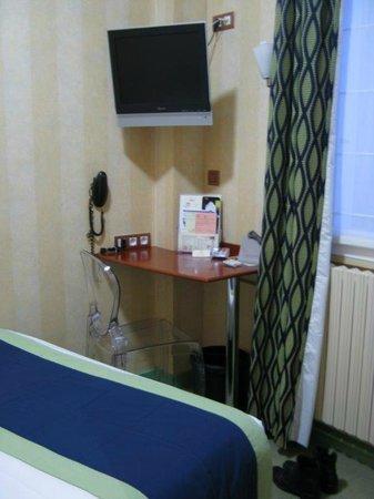 Hotel De Champagne : Bedroom number 3