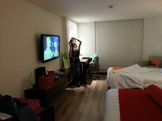 BEST WESTERN PLUS 93 Park Hotel: h