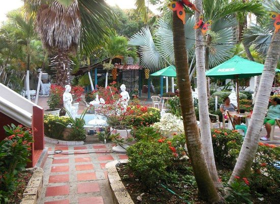 Hotel Ibatama del Mar