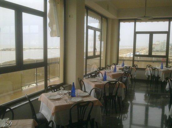 Baia & Alga Hotels : Sala da pranzo