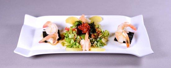 Zen Garden Restaurant : Les délices aquatiques de Xuang Zang