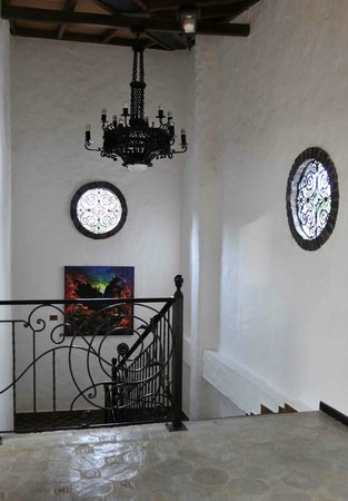 Hotel Salento Real: Classic style