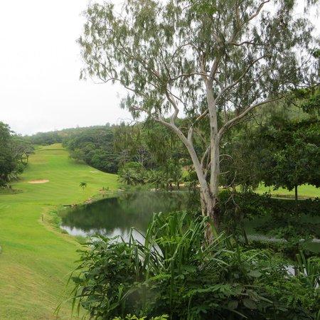 Constance Lemuria: Lémuria Golf Course 4