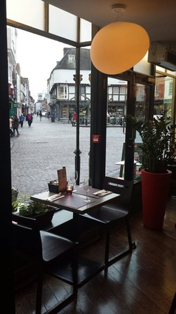 Dog Friendly Restaurants Canterbury