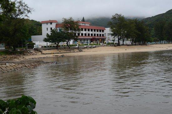 Silvermine Beach Resort: отель