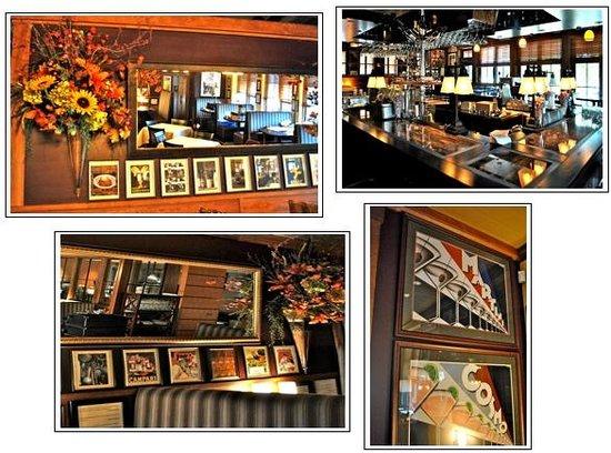 Ike's Minnetonka: steakhouse