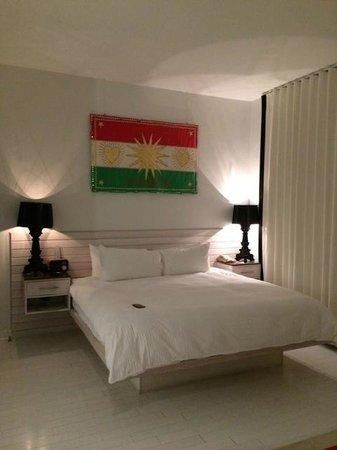 Bungalow Hotel : Suite 201 Bungalow