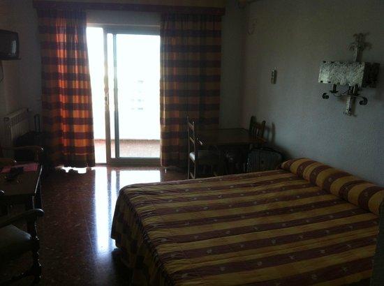 Bajondillo Apartments: Студио