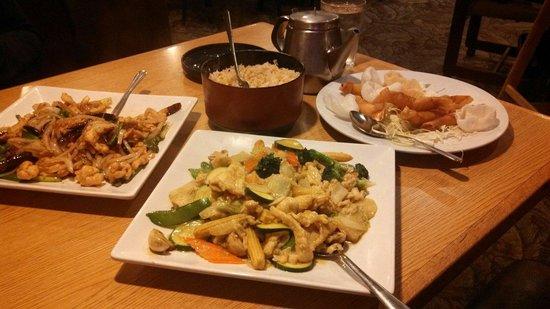 Ocean Sky Eugene Menu Prices Restaurant Reviews Tripadvisor