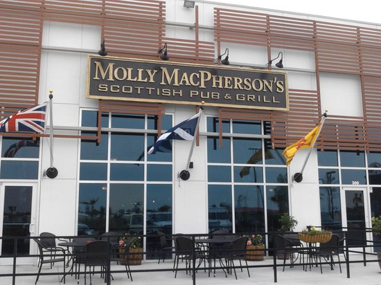 Molly MacPherson's Scottish Pub & Grill: getlstd_property_photo