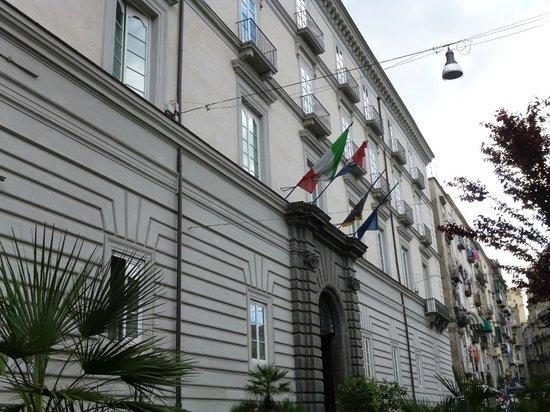 Palazzo Caracciolo Napoli MGallery by Sofitel: Hotel