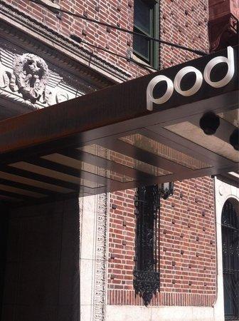 Pod 39 Hotel : Pod 39