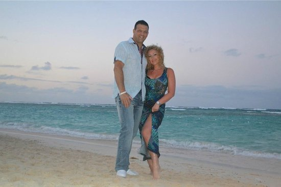 Majestic Elegance Punta Cana : me and my lovely in majestic  elegance