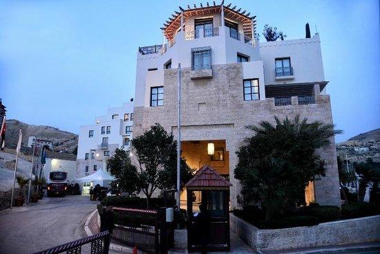 Movenpick Resort Petra : Hotel