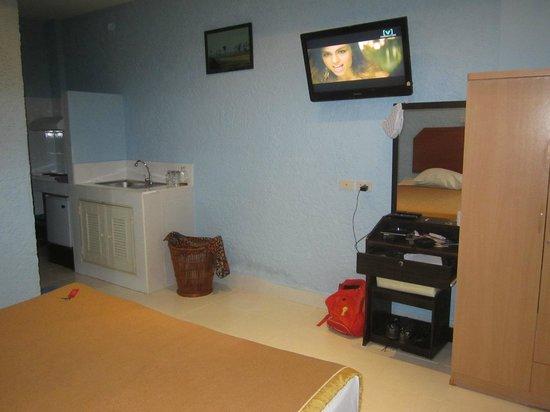 Jasmine Hotel Pattaya: Все необходимое для комфортного отдыха