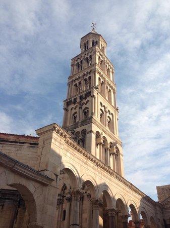 Palais de Dioclétien : Dioklecijan