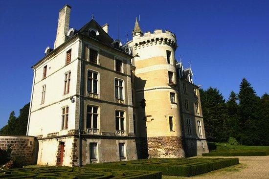 Chateau de Maupas