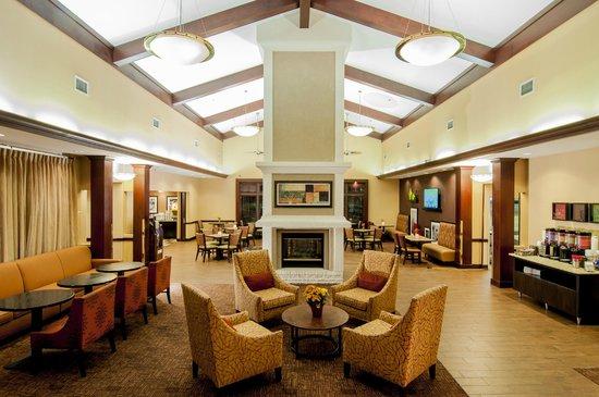 Hampton Inn Suites Tampa North Updated 2018 Hotel Reviews Price Comparison Fl