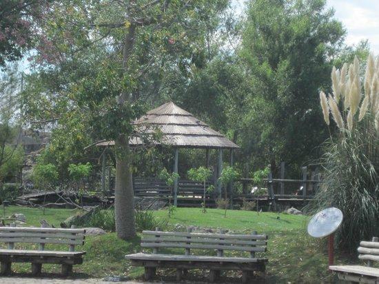 Temaiken Biopark: 2