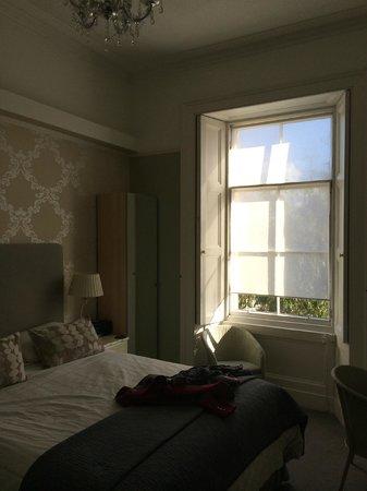 Kingsway Guest House: Bedroom