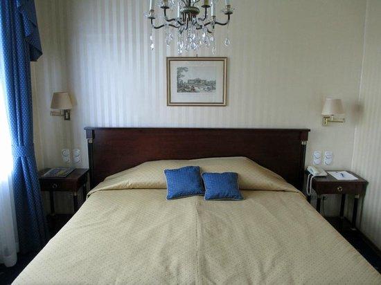 Hotel Ambassador : Alles top
