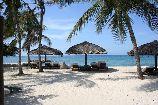 This Is Cartagena: Punta Iguana, Baru
