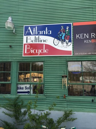 Atlanta Bicycle Barn