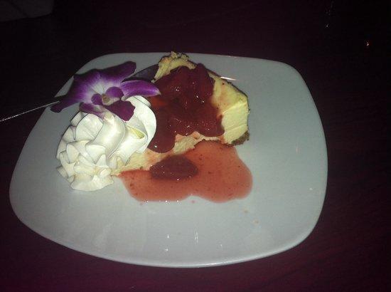 Riptides: Cheesecake yummm