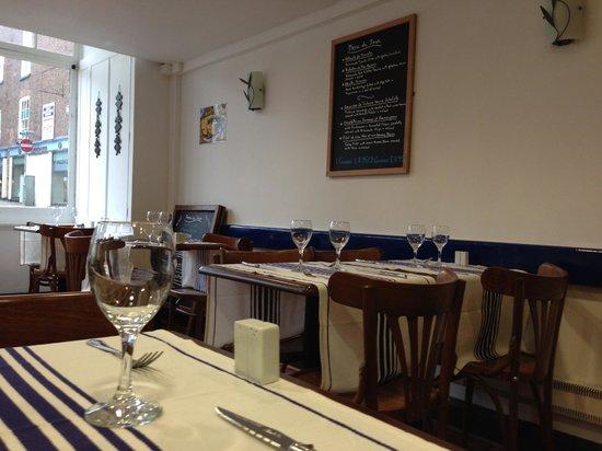 La P'tite France, Chester - Restaurant Reviews, Photos