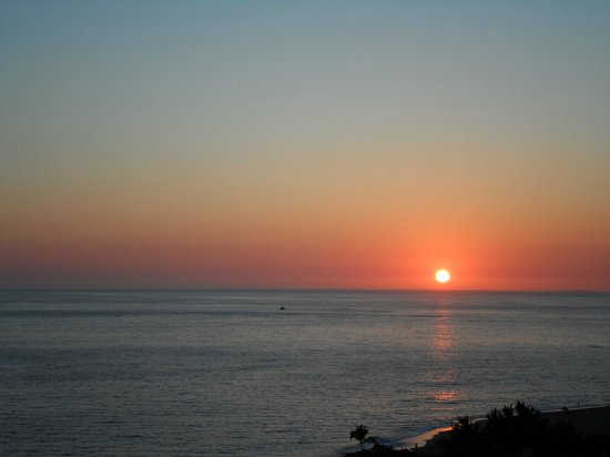 Friendly Vallarta All Inclusive Family Resort: PV has the most beautiful sunsets