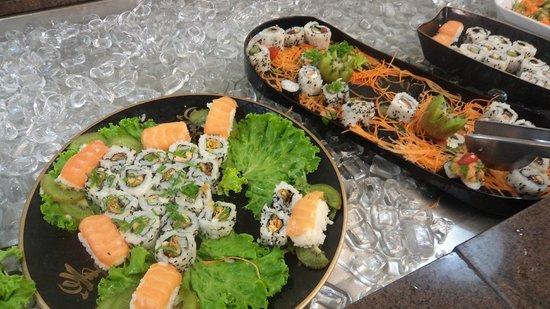 Restaurante Saito Gourmet