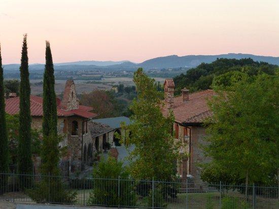 Agriturismo Montecerconi: Villa Tuscany - 1