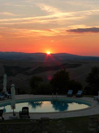 Agriturismo Montecerconi: Villa Tuscany - 2