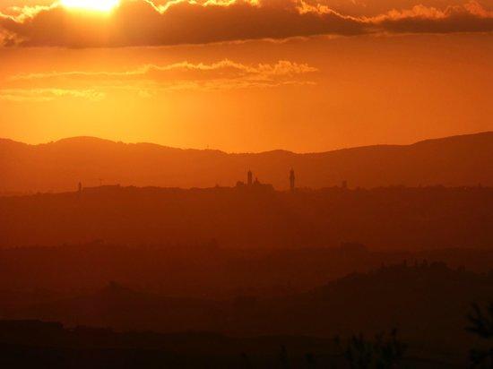 Agriturismo Montecerconi: Villa Tuscany - 5