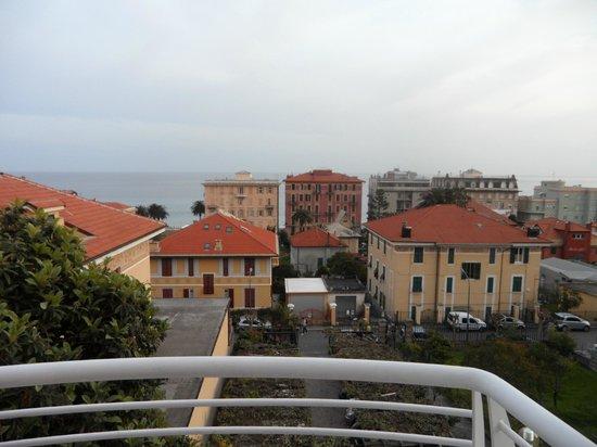 "Hotel Garden Palace: vista ""mare"""