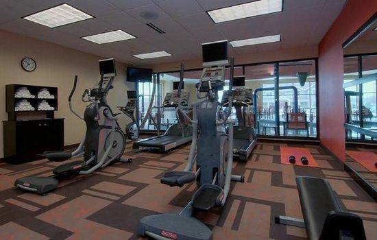 Courtyard Madison West/Middleton: Exercise Room