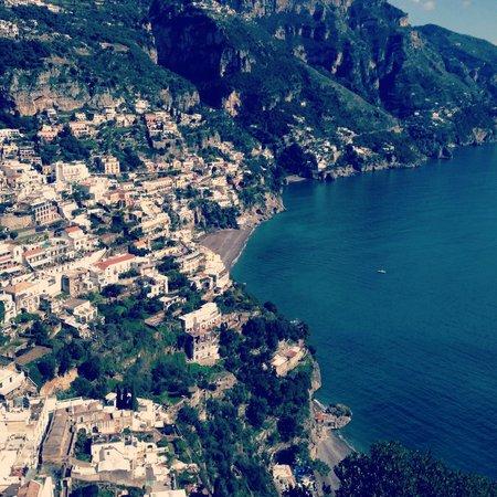 Avventure Bellissime Rome : beautiful Positano!