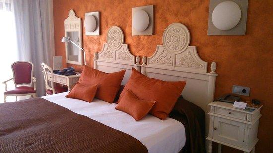 Salles Hotel & Spa Cala del Pi: Room 13