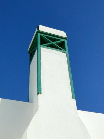 Residencia Golf y Mar: Nice details