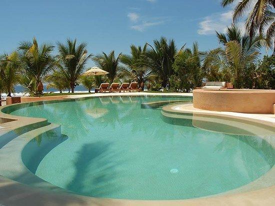 Puerta Paraíso Hotel Boutique : hoteles en playa larga