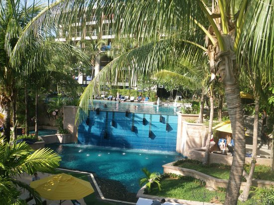 Novotel Phuket Kata Avista Resort and Spa: piscine