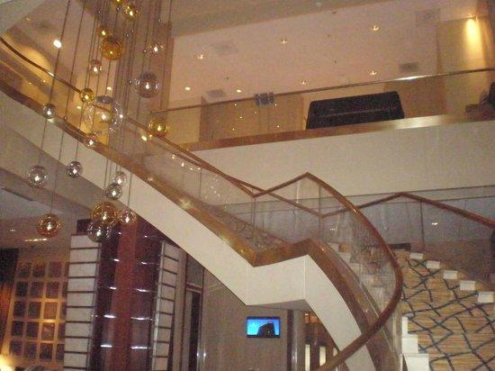 Renaissance Dallas Hotel : Hotel Lobby