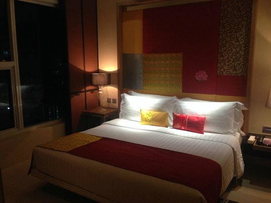 Mode Sathorn Hotel: Standard room