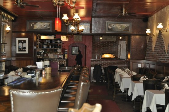Angelo Bellini : Charming interior