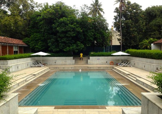 olympic sized swimming pool picture of heritage madurai madurai tripadvisor