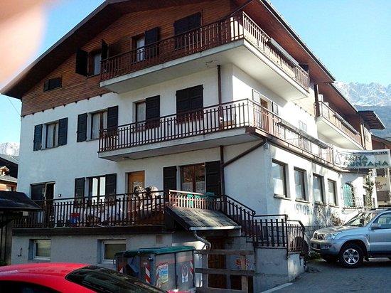 Hotel Baita Montana