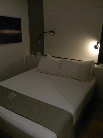 Culture Hotel Centro Storico: room