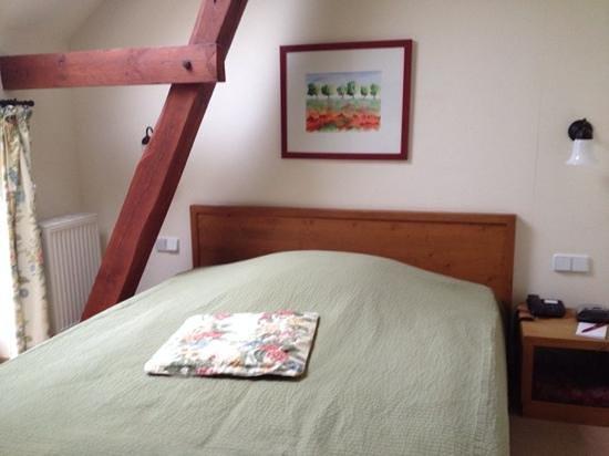 Landhaus Alte Schmiede: Einzelzimmer Nr. 2