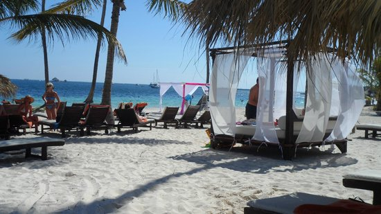 Dreams Palm Beach Punta Cana Cabana Preferred Club